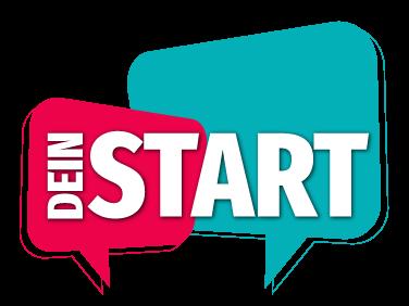 Dein Start Logo